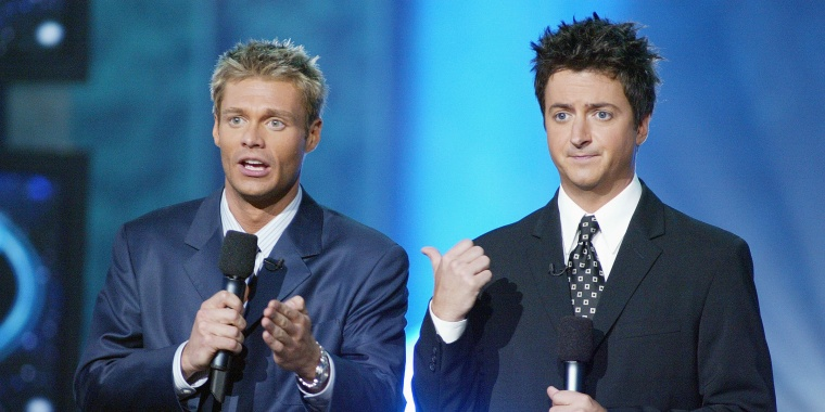 Former 'American Idol' host Brian Dunkleman says he struggled with depression