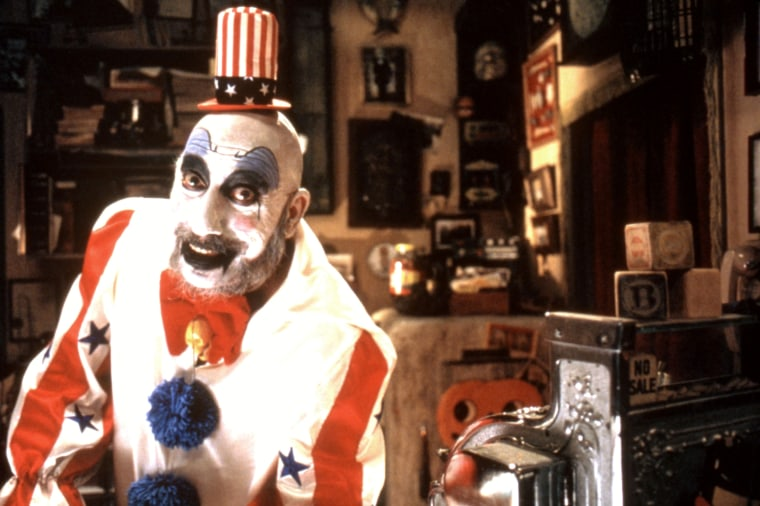 Sid Haig, actor of 'House of 1000 Corpses' and other cult movies, dies at 80