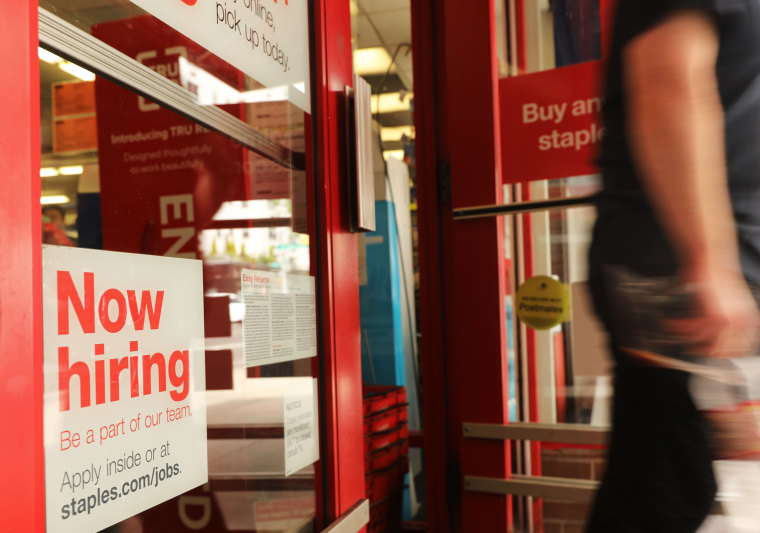 Amid historically low unemployment rate, companies are fighting for holiday help