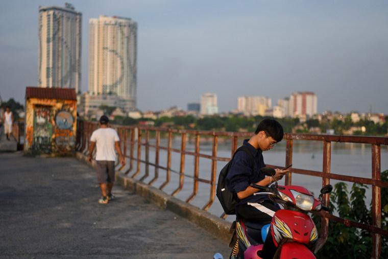 VIETNAM-SOCIETY