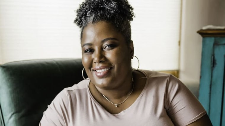 Kemberli Stephenson, 50, plans to grow her side hustle into a scalable business to fund retirement.
