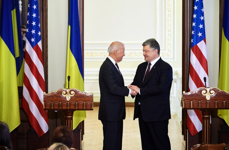 There S No Evidence For Trump S Biden Ukraine Accusations What Really Happened
