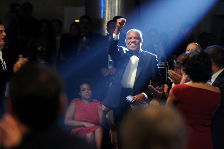 Motown founder Berry Gordy calls it quits at 89