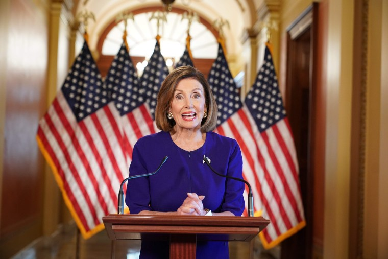 Image: us-politics-impeachment-pelosi-trump