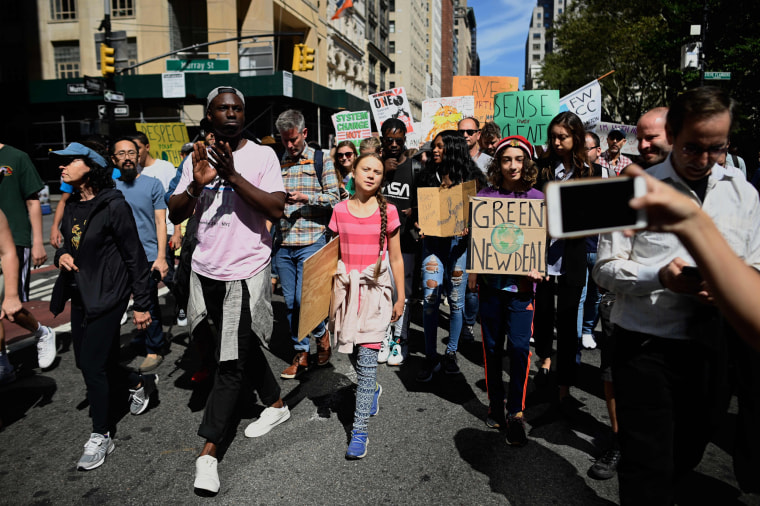 Image: US-GLOBAL-CLIMATE-STRIKE-MARCH-meteorology-environment