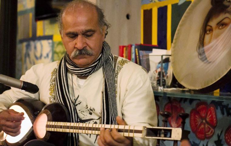 Karim Alishahi