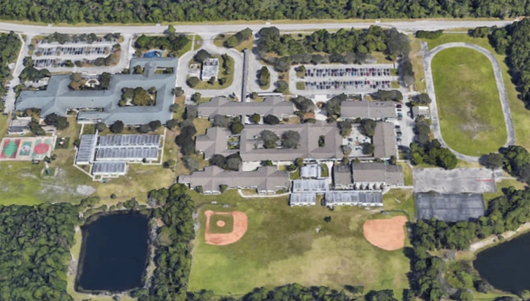 Watson B. Duncan Middle School in Palm Beach Gardens, Fl.