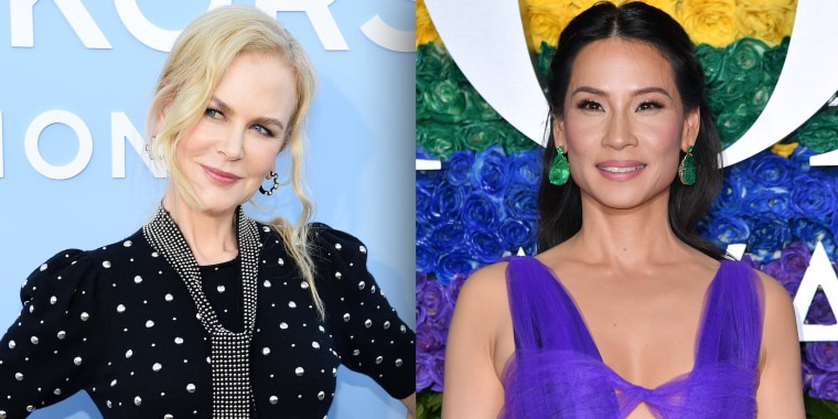 Celebrities like Nicole Kidman and Lucy Liu have raved about Aquaphor.