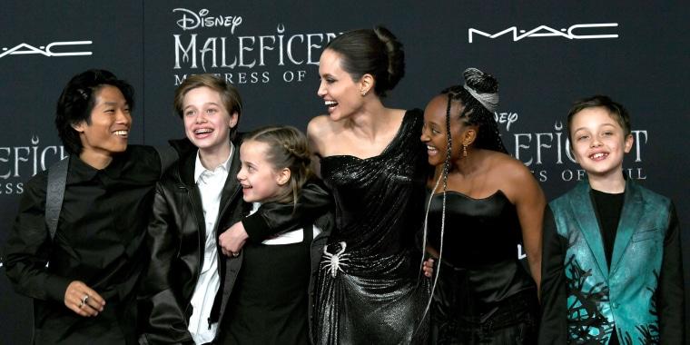 "Image: World Premiere Of Disney's Maleficent: Mistress Of Evil"" - Red Carpet"