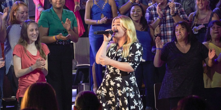 Kelly Clarkson covers: Our top ten favorites from Lizzo to Madonna
