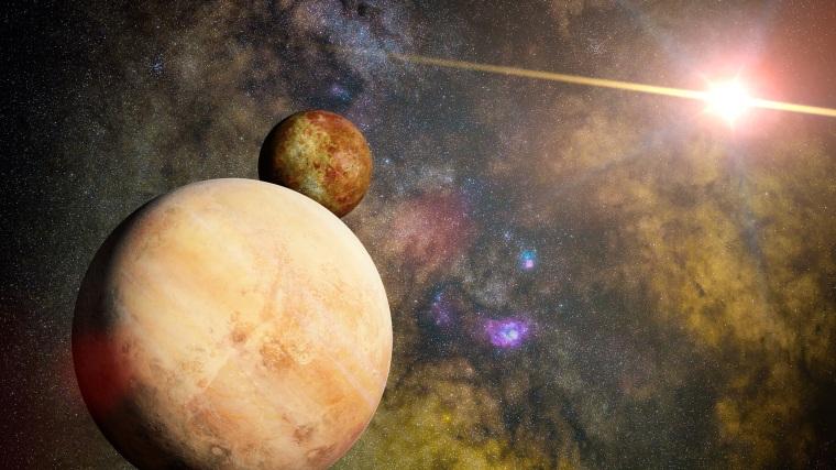 Image: Exoplanets