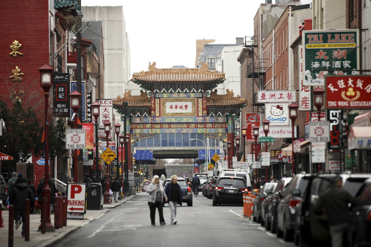 Philadelphia Settles With Chinese Restaurant Owners In Case