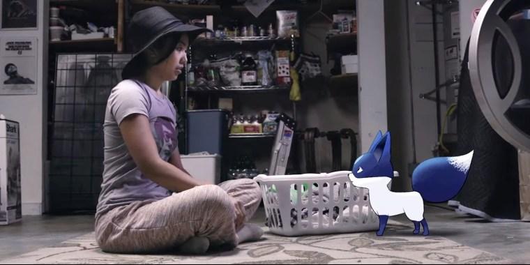 Image: Indie Movie, Ling