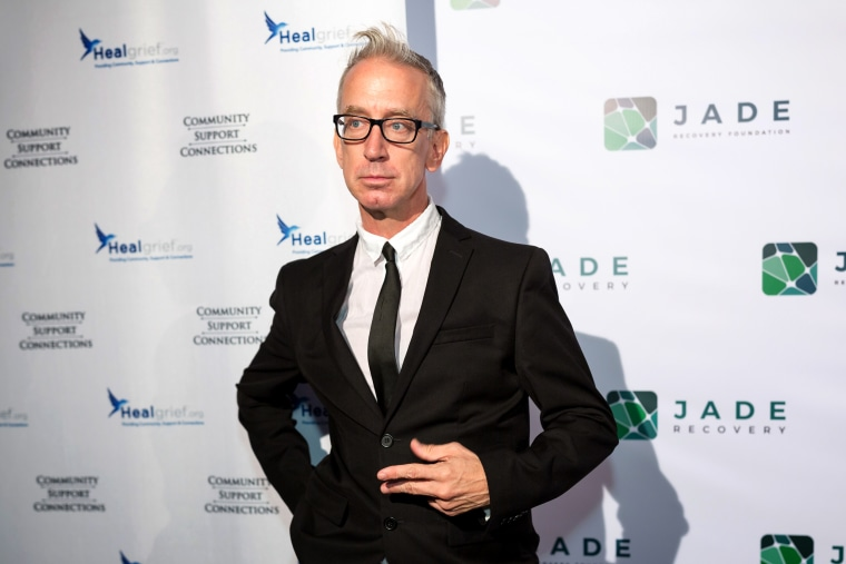 Image: Andy Dick attends an event in Beverly Hills, Calif., on June 22, 2019.