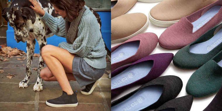 This wildly popular brand just gave its flats a makeover for fall.