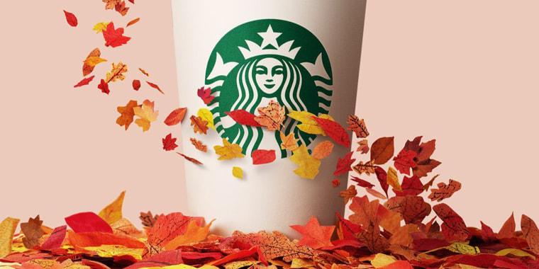 Order A Caramel Apple Pumpkin Spice From Starbucks Secret Menu