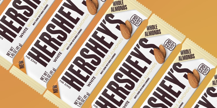 Hershey's is releasing its first new bar 2 years