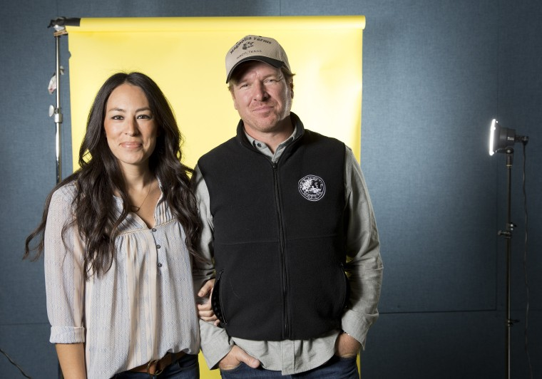 foto de Joanna Gaines updated her family's farmhouse — see inside