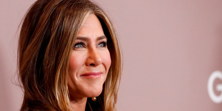 Jennifer Aniston said this painful comment stuck with her until she joined 'Friends'