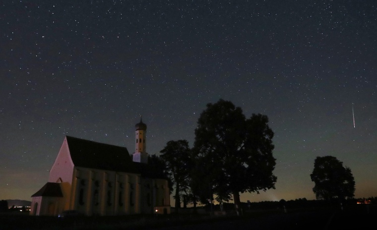 Draconid meteor shower is peaking: How to see the shooting stars