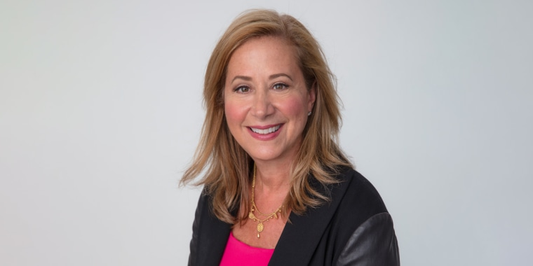 Lisa Sherman is president and CEO of the Ad Council.