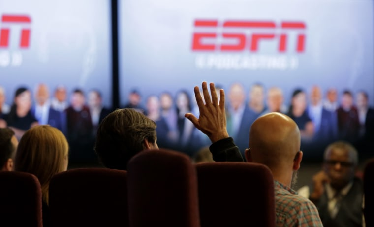 Image: ESPN