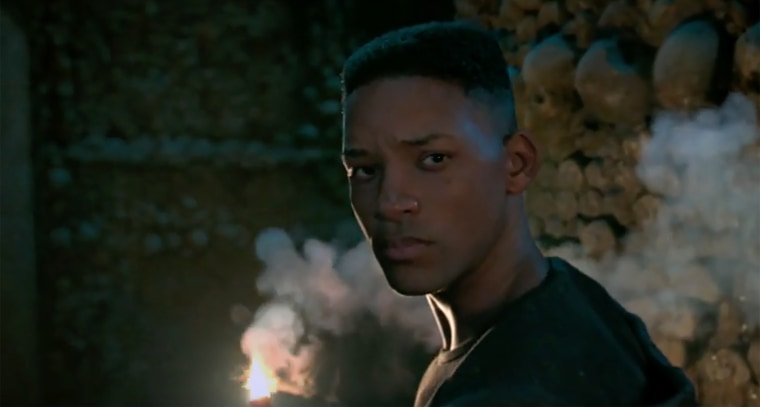 Image: Will SMith