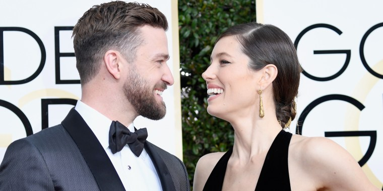 Justin Timberlake says Jessica Biel has changed him 'in so many ways'