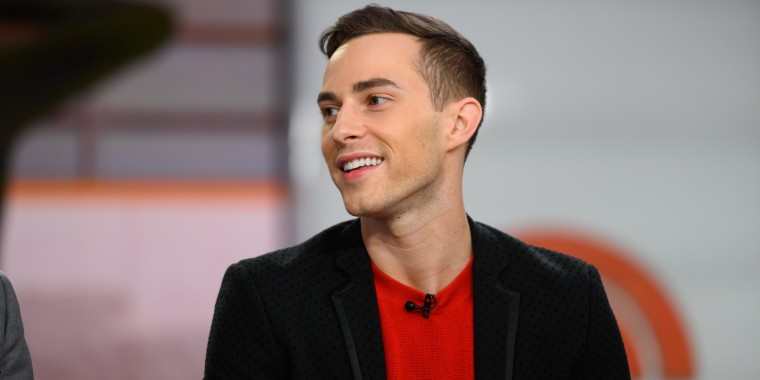 Spirit Day 2019: Adam Rippon on how he deals with bullies