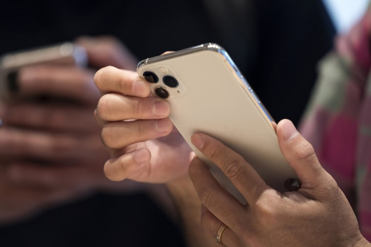 Image: Apple iPhone 11