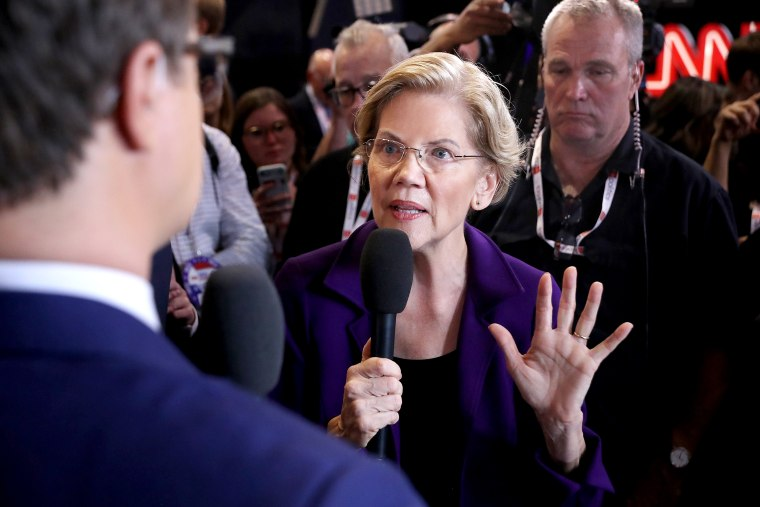 Warren won't say how she'll fund 'Medicare for All.' Experts have some ideas.