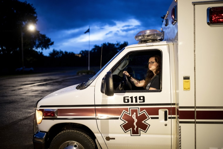 What if you call 911 and no one comes? Inside the collapse of America's emergency medical services.