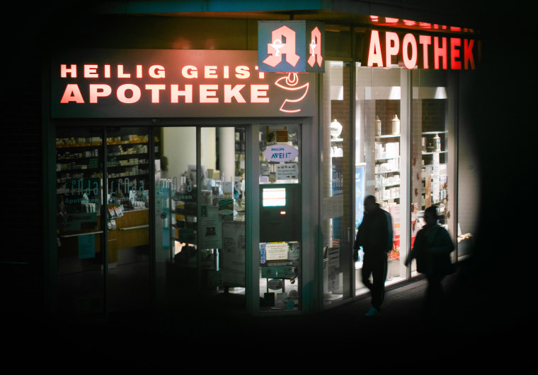 Image: Heilig-Geist pharmacy