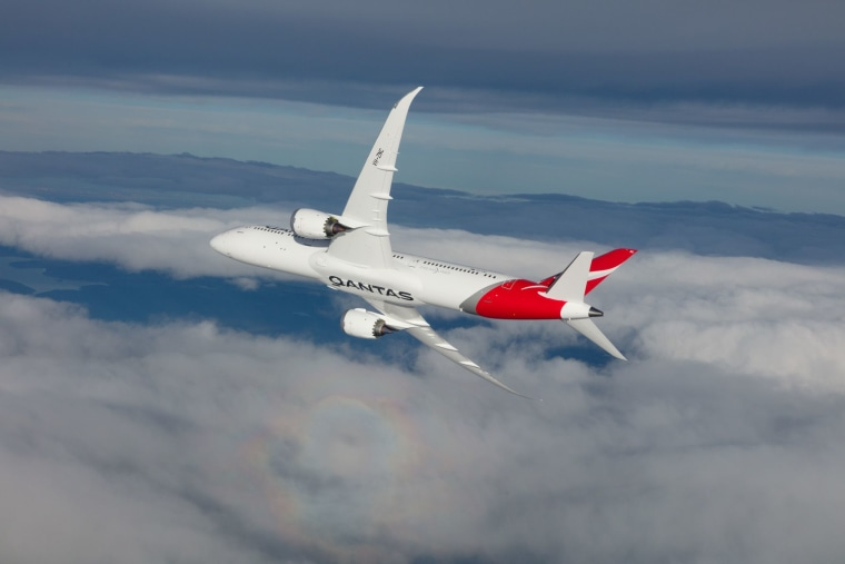 Australian flag-carrier Qantas is one of a number of airlines launching 'flights to nowhere' to generate revenue during coronavirus related travel restrictions.