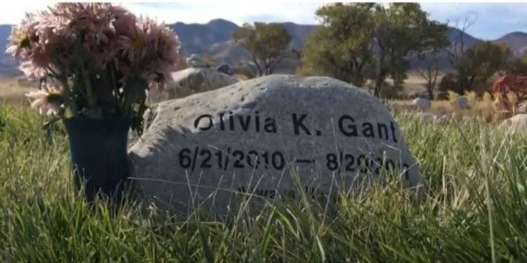 Olivia K. Gant