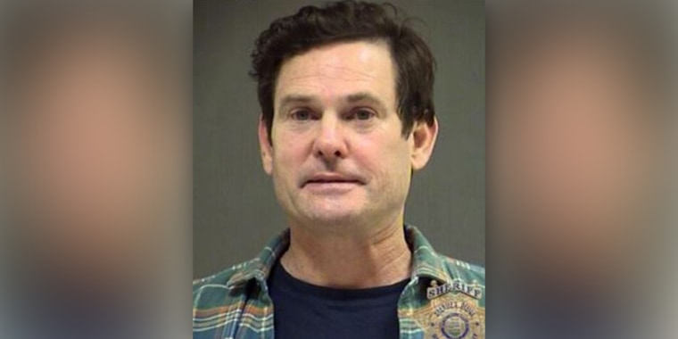 The 48-year-old was arrested in Oregon on Monday and released from Washington County Jail on Tuesday.