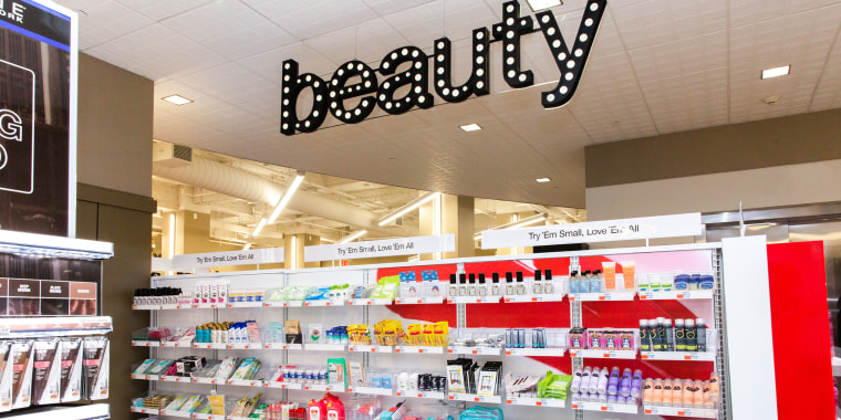 Cvs Will Let Customers Sample Makeup