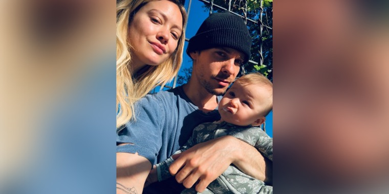 Hilary Duff celebrates daughter's first birthday with adorable video