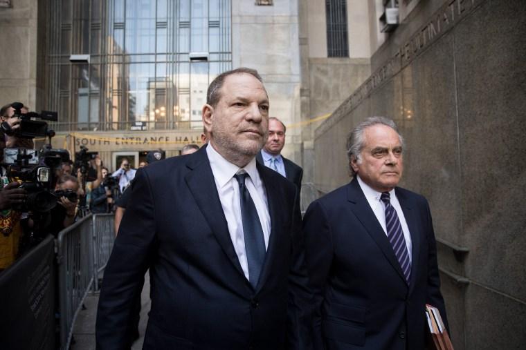 Image: Harvey Weinstein