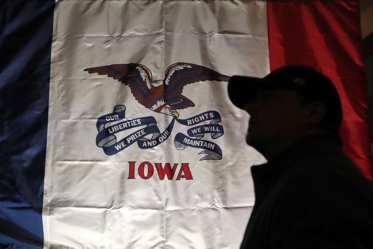 Image: Iowa City