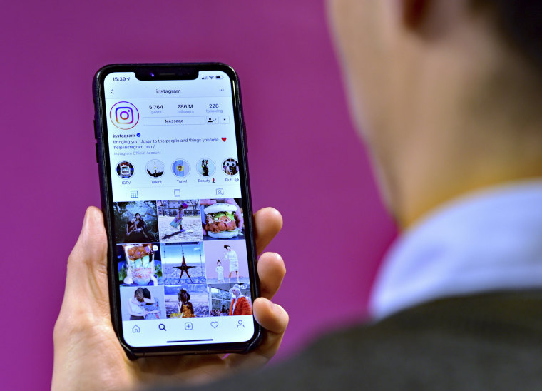 Image result for Instagram in 2020