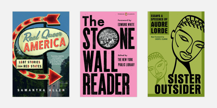 16 Books to Read This LGBTQ History Month