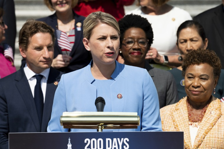 Rep. Katie Hill being investigated by House over alleged relationship with staffer