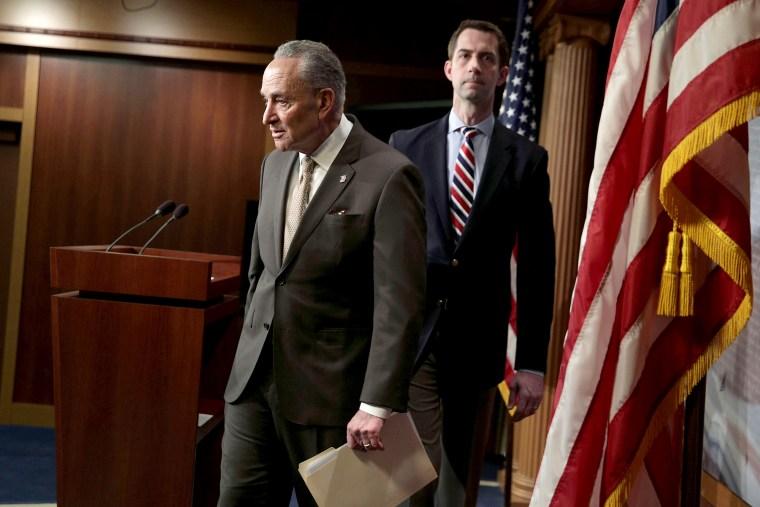 Lawmakers Unveil Bipartisan Legislation To Pressure China On Curbing Fentanyl Distribution