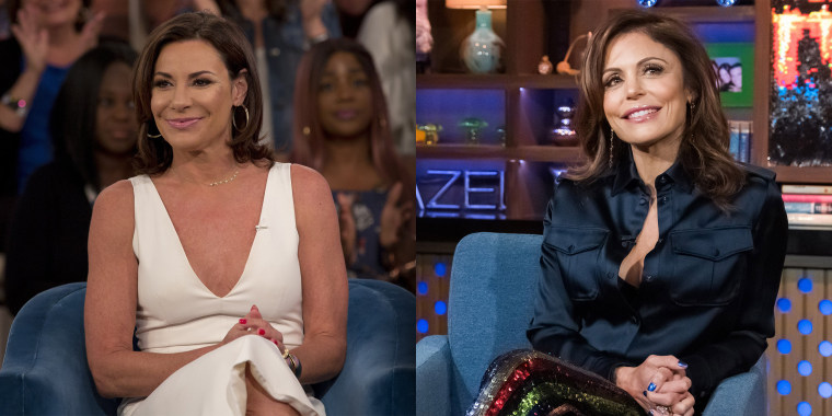 Luann de Lesseps says that the show will defintiely go on without one of its biggest stars.