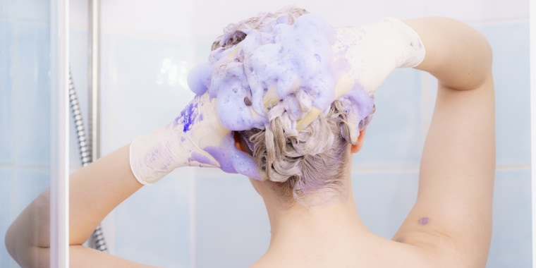 6 Best Purple Shampoos And Conditioners For Blonde Hair 2019