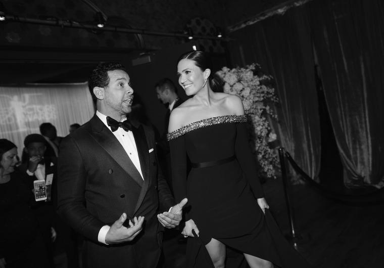 25th Annual Screen Actors Guild Awards - Media Center