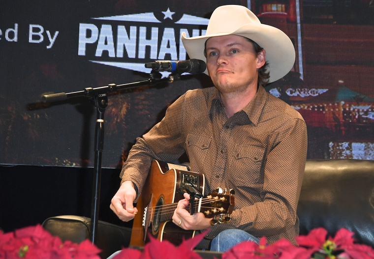 Toddler Of Country Singer Ned Ledoux Dies In Choking Accident