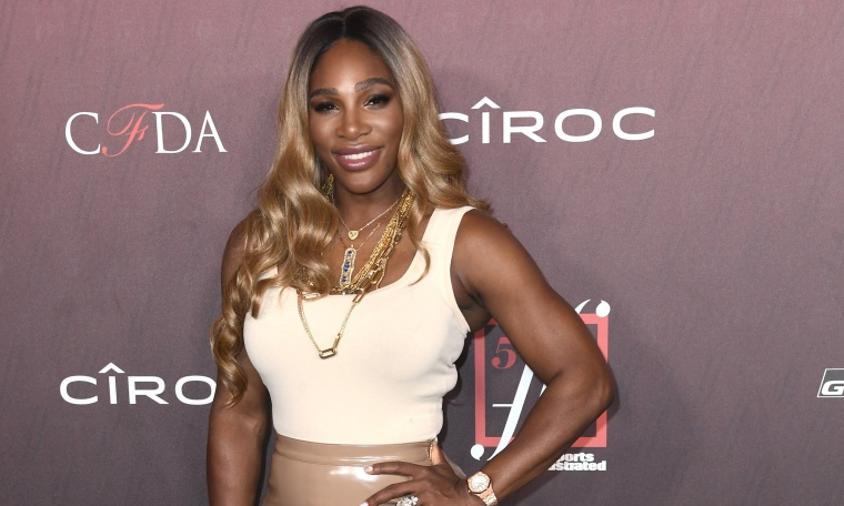 Image: Serena Williams