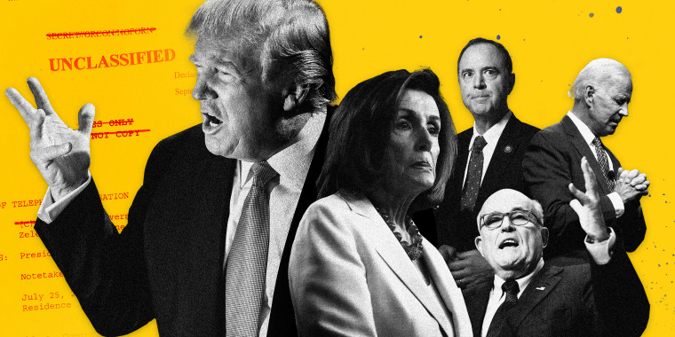 Image: Impeachment live blog